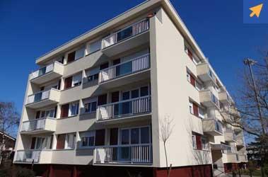 Isolation thermique par l'extérieur façade Annecy, Annemasse, Thonon-les-Bains, Évian …