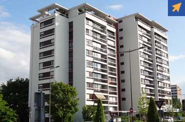 Ravalement de façades, rénovation de façade Annecy, Annemasse, Thonon-les-Bains, Évian …